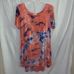 T-shirt Dress😍
